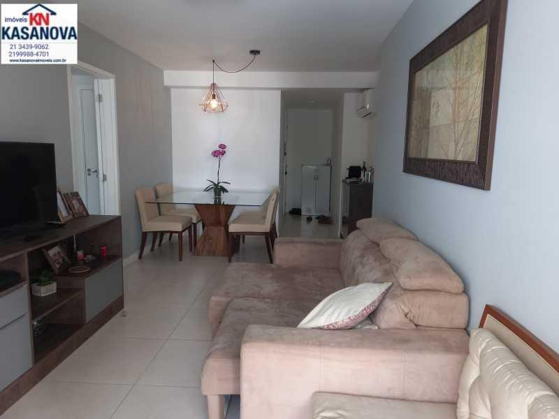 Photo_1631107824381 - Apartamento 2 quartos à venda Botafogo, Rio de Janeiro - R$ 1.300.000 - KFAP20389 - 4