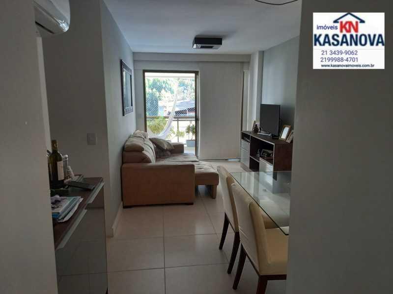 Photo_1631107893600 - Apartamento 2 quartos à venda Botafogo, Rio de Janeiro - R$ 1.300.000 - KFAP20389 - 6