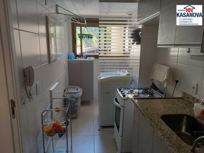 Photo_1631107825357 - Apartamento 2 quartos à venda Botafogo, Rio de Janeiro - R$ 1.300.000 - KFAP20389 - 15