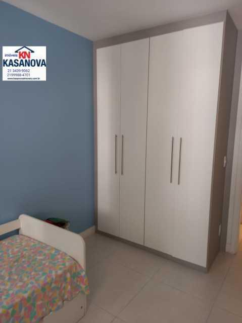 Photo_1631107934032 - Apartamento 2 quartos à venda Botafogo, Rio de Janeiro - R$ 1.300.000 - KFAP20389 - 12