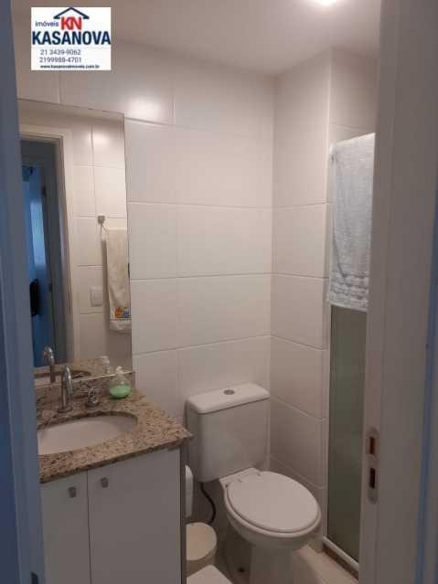 Photo_1631107895251 - Apartamento 2 quartos à venda Botafogo, Rio de Janeiro - R$ 1.300.000 - KFAP20389 - 9