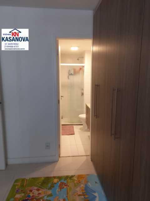 Photo_1631107934838 - Apartamento 2 quartos à venda Botafogo, Rio de Janeiro - R$ 1.300.000 - KFAP20389 - 13