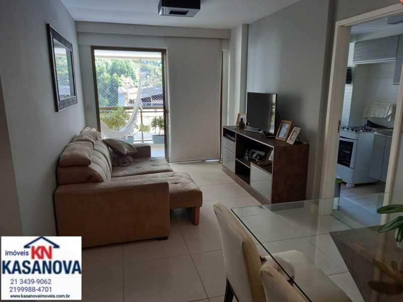 Photo_1631107823960 - Apartamento 2 quartos à venda Botafogo, Rio de Janeiro - R$ 1.300.000 - KFAP20389 - 3