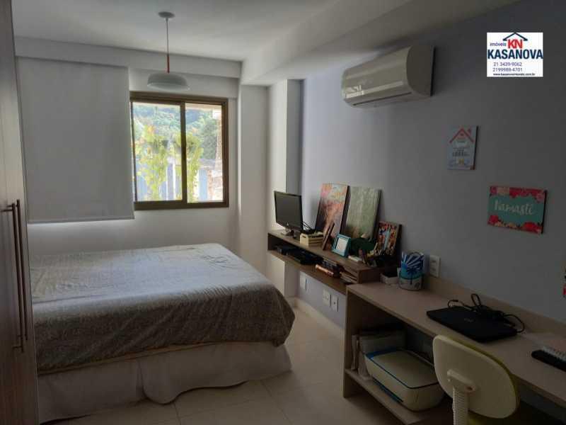 Photo_1631107934436 - Apartamento 2 quartos à venda Botafogo, Rio de Janeiro - R$ 1.300.000 - KFAP20389 - 10