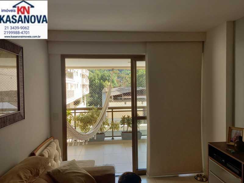 Photo_1631107823494 - Apartamento 2 quartos à venda Botafogo, Rio de Janeiro - R$ 1.300.000 - KFAP20389 - 5