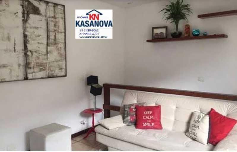 Photo_1631127837371 - Cobertura 2 quartos à venda Gávea, Rio de Janeiro - R$ 1.300.000 - KFCO20014 - 10