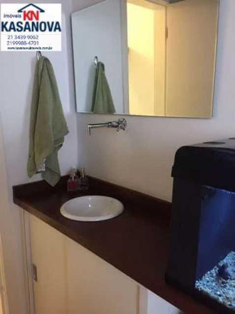 Photo_1631127701862 - Cobertura 2 quartos à venda Gávea, Rio de Janeiro - R$ 1.300.000 - KFCO20014 - 16
