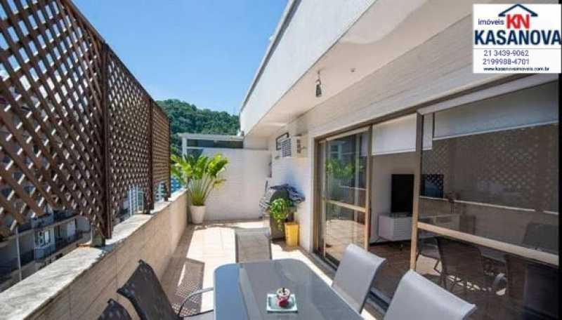 Photo_1631127836245 - Cobertura 2 quartos à venda Gávea, Rio de Janeiro - R$ 1.300.000 - KFCO20014 - 1