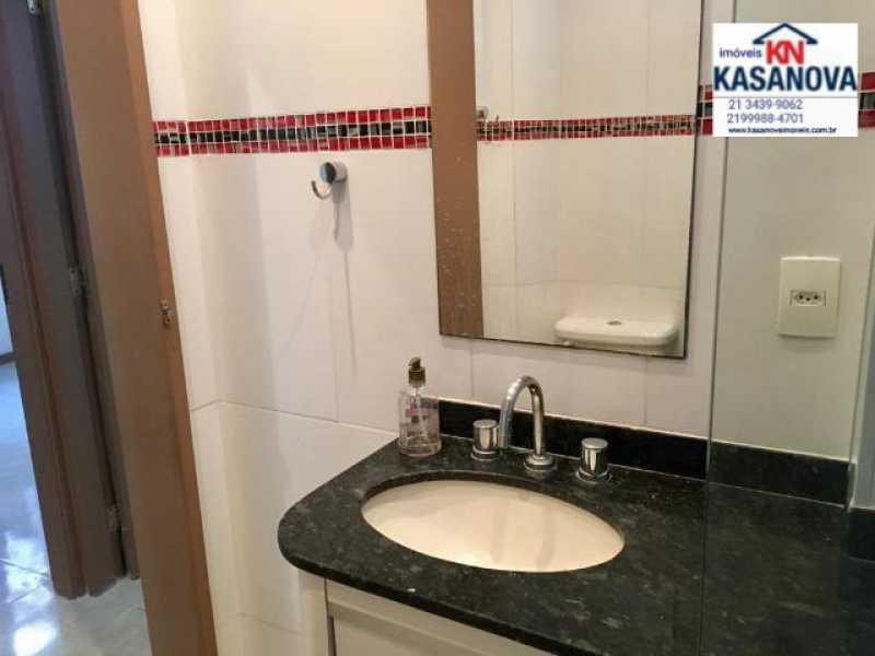 Photo_1631130213870 - Apartamento 2 quartos à venda Copacabana, Rio de Janeiro - R$ 630.000 - KFAP20390 - 10