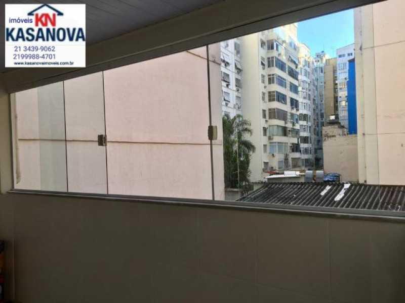 Photo_1631130253093 - Apartamento 2 quartos à venda Copacabana, Rio de Janeiro - R$ 630.000 - KFAP20390 - 4