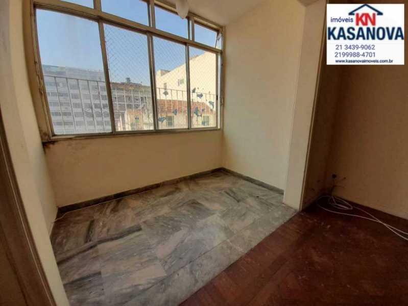 Photo_1631211132495 - Apartamento 3 quartos à venda Copacabana, Rio de Janeiro - R$ 950.000 - KFAP30317 - 1
