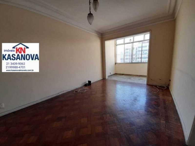 Photo_1631211131565 - Apartamento 3 quartos à venda Copacabana, Rio de Janeiro - R$ 950.000 - KFAP30317 - 4