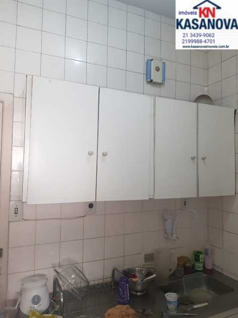 Photo_1631543392034 - Apartamento 2 quartos à venda Botafogo, Rio de Janeiro - R$ 670.000 - KFAP20391 - 26