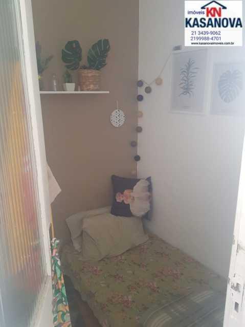 Photo_1631543354784 - Apartamento 2 quartos à venda Botafogo, Rio de Janeiro - R$ 670.000 - KFAP20391 - 21