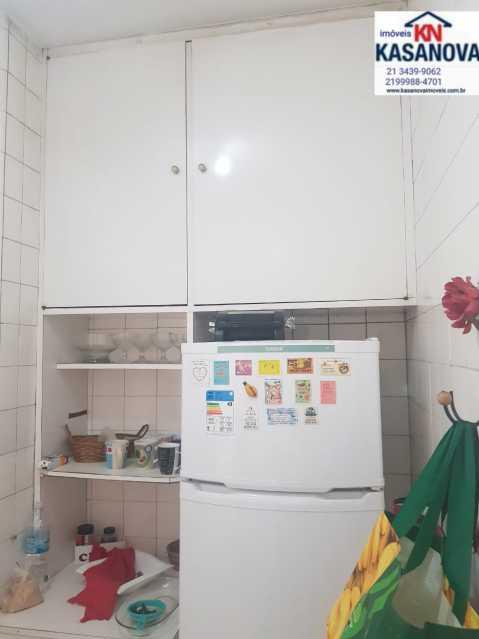 Photo_1631543314870 - Apartamento 2 quartos à venda Botafogo, Rio de Janeiro - R$ 670.000 - KFAP20391 - 27