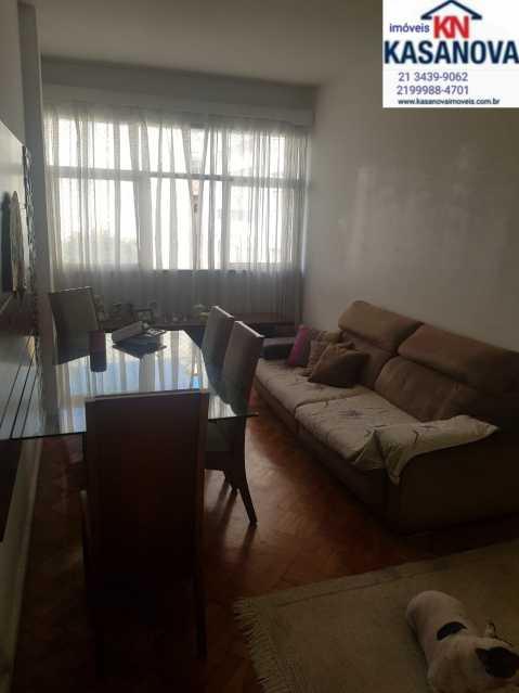 Photo_1631543392427 - Apartamento 2 quartos à venda Botafogo, Rio de Janeiro - R$ 670.000 - KFAP20391 - 6