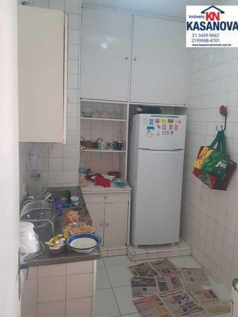 Photo_1631543314484 - Apartamento 2 quartos à venda Botafogo, Rio de Janeiro - R$ 670.000 - KFAP20391 - 25