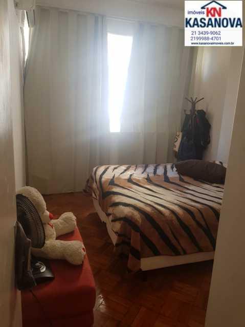 Photo_1631543354044 - Apartamento 2 quartos à venda Botafogo, Rio de Janeiro - R$ 670.000 - KFAP20391 - 16