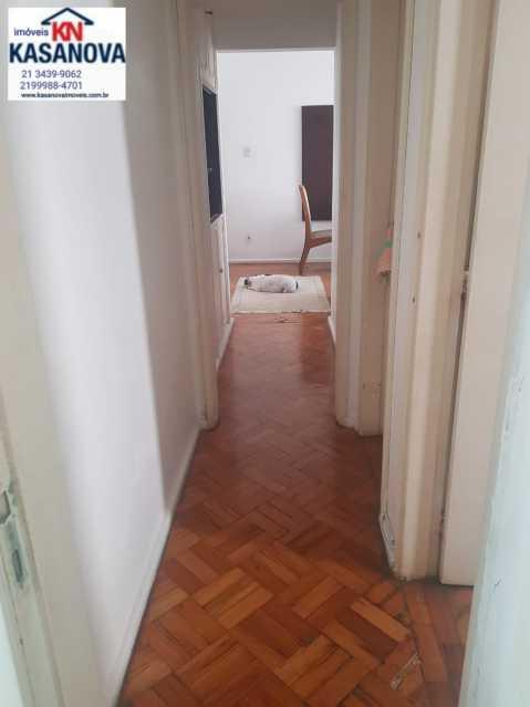 Photo_1631543315962 - Apartamento 2 quartos à venda Botafogo, Rio de Janeiro - R$ 670.000 - KFAP20391 - 7