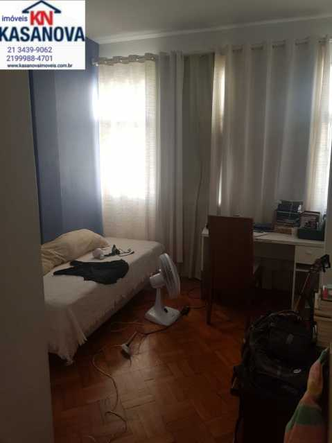 Photo_1631543393529 - Apartamento 2 quartos à venda Botafogo, Rio de Janeiro - R$ 670.000 - KFAP20391 - 19