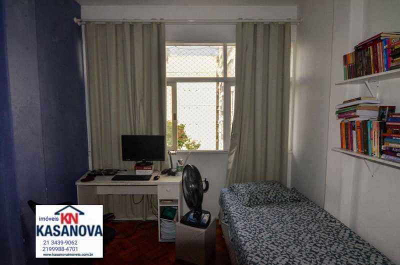 Photo_1631545032600 - Apartamento 2 quartos à venda Botafogo, Rio de Janeiro - R$ 670.000 - KFAP20391 - 11