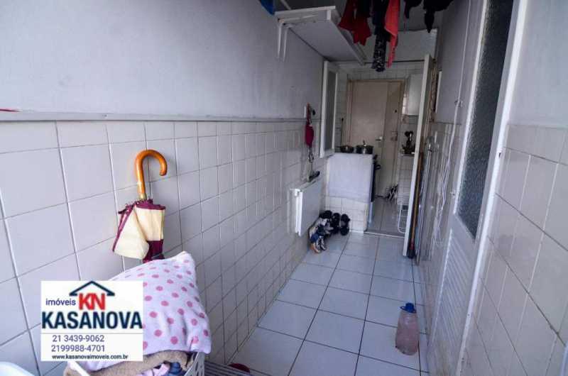 Photo_1631545067235 - Apartamento 2 quartos à venda Botafogo, Rio de Janeiro - R$ 670.000 - KFAP20391 - 28