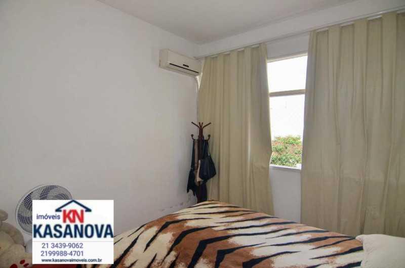 Photo_1631545001627 - Apartamento 2 quartos à venda Botafogo, Rio de Janeiro - R$ 670.000 - KFAP20391 - 17
