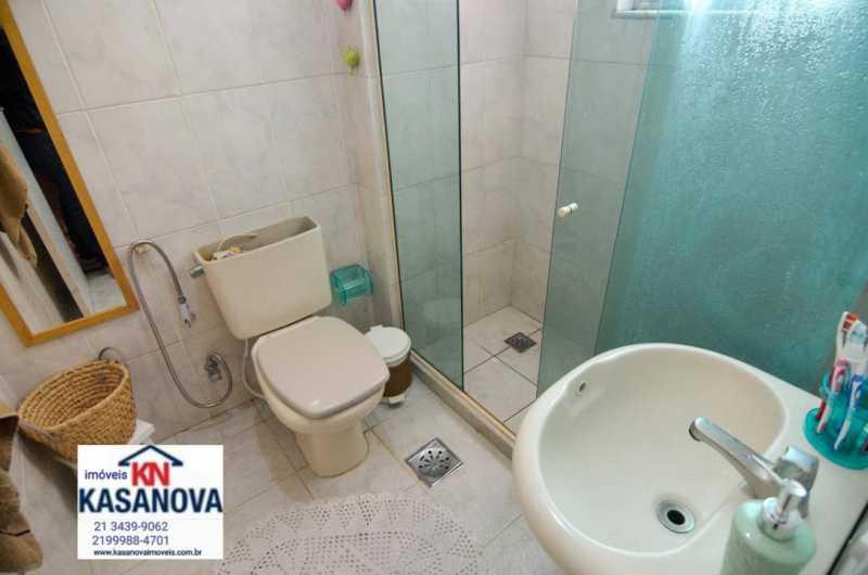 Photo_1631545033352 - Apartamento 2 quartos à venda Botafogo, Rio de Janeiro - R$ 670.000 - KFAP20391 - 22