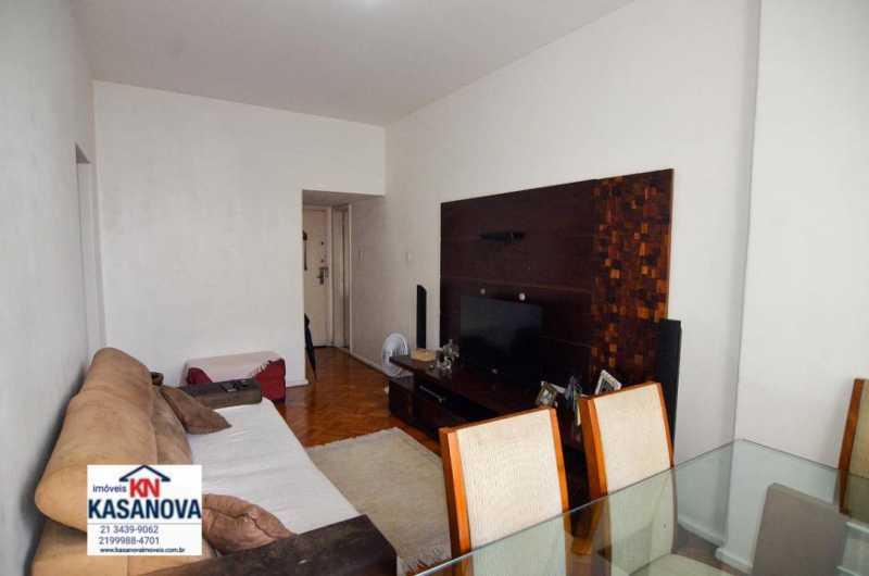 Photo_1631544955720 - Apartamento 2 quartos à venda Botafogo, Rio de Janeiro - R$ 670.000 - KFAP20391 - 4