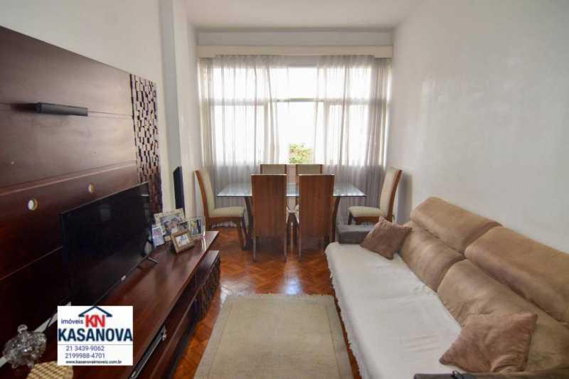 Photo_1631544955348 - Apartamento 2 quartos à venda Botafogo, Rio de Janeiro - R$ 670.000 - KFAP20391 - 1