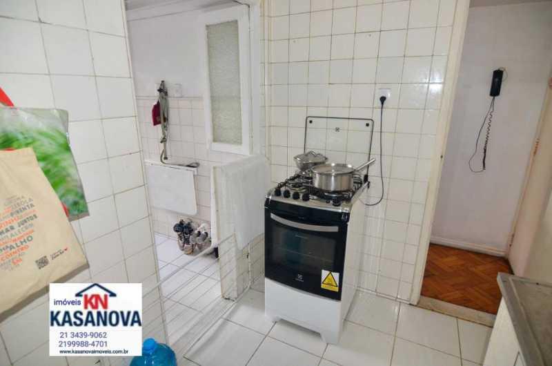 Photo_1631545033643 - Apartamento 2 quartos à venda Botafogo, Rio de Janeiro - R$ 670.000 - KFAP20391 - 30
