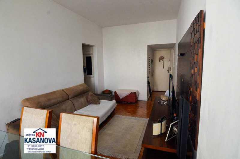 Photo_1631544956008 - Apartamento 2 quartos à venda Botafogo, Rio de Janeiro - R$ 670.000 - KFAP20391 - 3