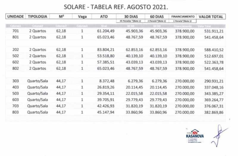 Photo_1631640885942 - Apartamento 2 quartos à venda Todos os Santos, Rio de Janeiro - R$ 370.000 - KFAP20393 - 4