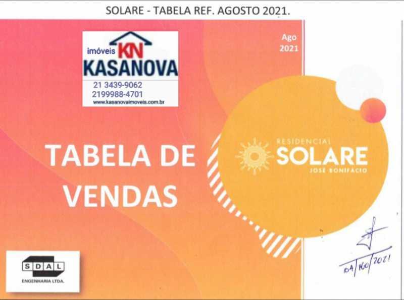 Photo_1631640885417 - Apartamento 2 quartos à venda Todos os Santos, Rio de Janeiro - R$ 370.000 - KFAP20393 - 1