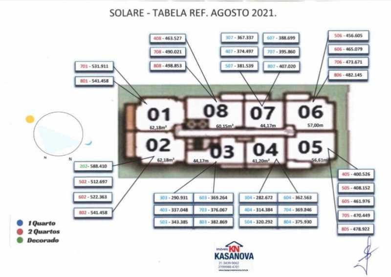 Photo_1631640885684 - Apartamento 2 quartos à venda Todos os Santos, Rio de Janeiro - R$ 370.000 - KFAP20393 - 3