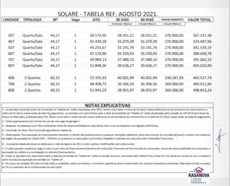 Photo_1631640884786 - Apartamento 2 quartos à venda Todos os Santos, Rio de Janeiro - R$ 370.000 - KFAP20393 - 5