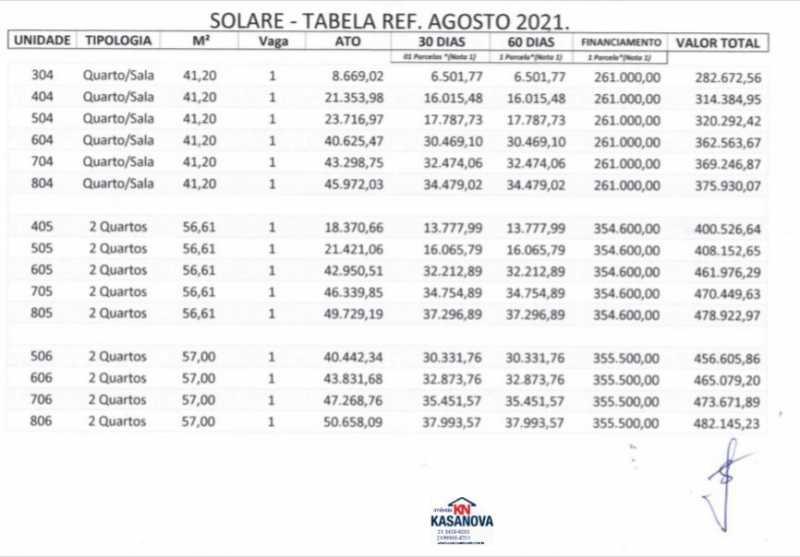 Photo_1631640885152 - Apartamento 2 quartos à venda Todos os Santos, Rio de Janeiro - R$ 370.000 - KFAP20393 - 6