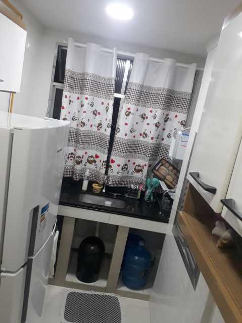 IMG-20210913-WA0032 - Apartamento 1 quarto à venda Centro, Rio de Janeiro - R$ 250.000 - KFAP10183 - 10