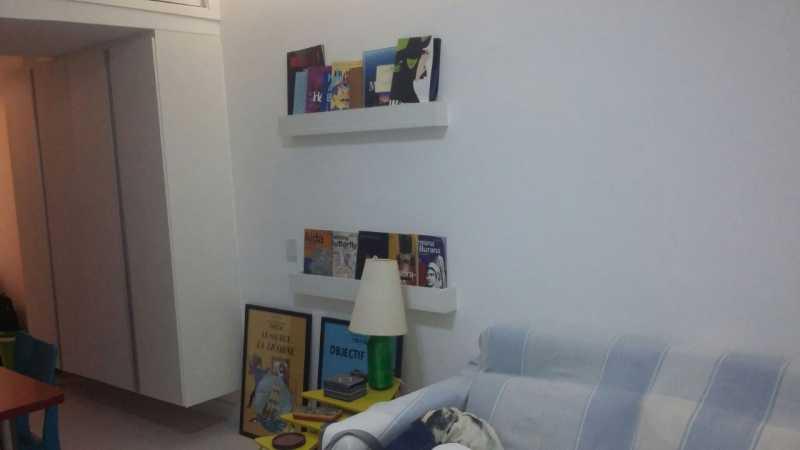 IMG-20210913-WA0043 - Apartamento 1 quarto à venda Centro, Rio de Janeiro - R$ 250.000 - KFAP10183 - 8