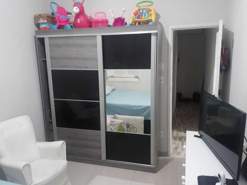 IMG-20210913-WA0040 - Apartamento 1 quarto à venda Centro, Rio de Janeiro - R$ 250.000 - KFAP10183 - 6