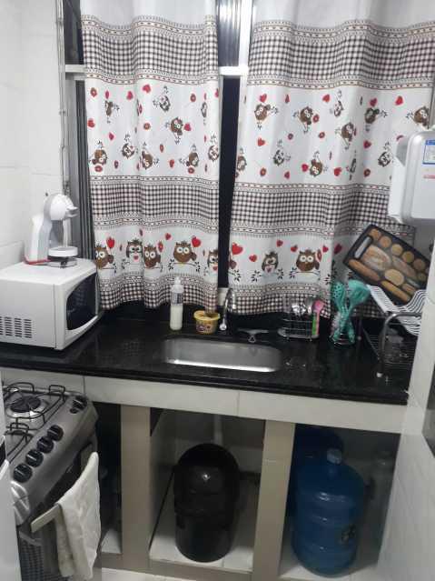 IMG-20210913-WA0030 - Apartamento 1 quarto à venda Centro, Rio de Janeiro - R$ 250.000 - KFAP10183 - 11