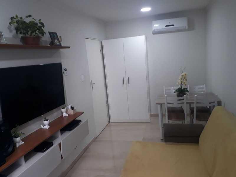 IMG-20210913-WA0037 - Apartamento 1 quarto à venda Centro, Rio de Janeiro - R$ 250.000 - KFAP10183 - 3