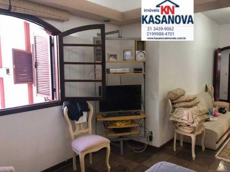 Photo_1632149478624 - Apartamento 3 quartos à venda Copacabana, Rio de Janeiro - R$ 2.500.000 - KFAP30319 - 14