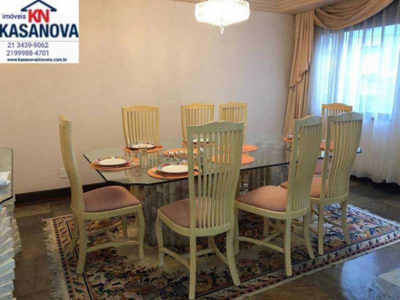 Photo_1632149438632 - Apartamento 3 quartos à venda Copacabana, Rio de Janeiro - R$ 2.500.000 - KFAP30319 - 4