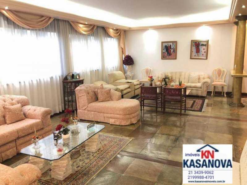 Photo_1632149437929 - Apartamento 3 quartos à venda Copacabana, Rio de Janeiro - R$ 2.500.000 - KFAP30319 - 1