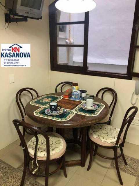 Photo_1632149800320 - Apartamento 3 quartos à venda Copacabana, Rio de Janeiro - R$ 2.500.000 - KFAP30319 - 27