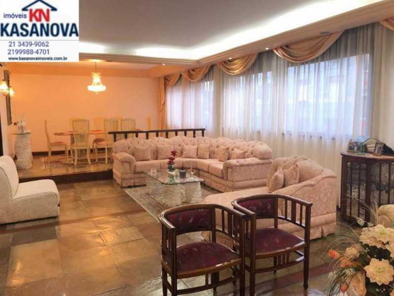 Photo_1632149438332 - Apartamento 3 quartos à venda Copacabana, Rio de Janeiro - R$ 2.500.000 - KFAP30319 - 3