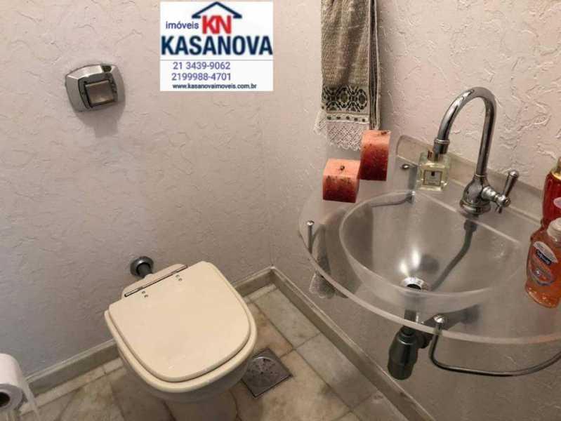 Photo_1632149572046 - Apartamento 3 quartos à venda Copacabana, Rio de Janeiro - R$ 2.500.000 - KFAP30319 - 23