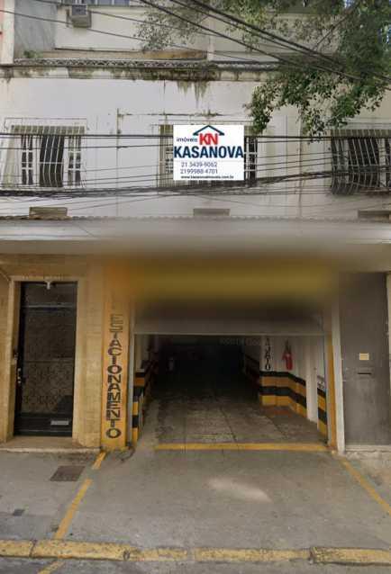Photo_1633115336804 - Apartamento 4 quartos à venda Glória, Rio de Janeiro - R$ 1.500.000 - KFAP40076 - 1
