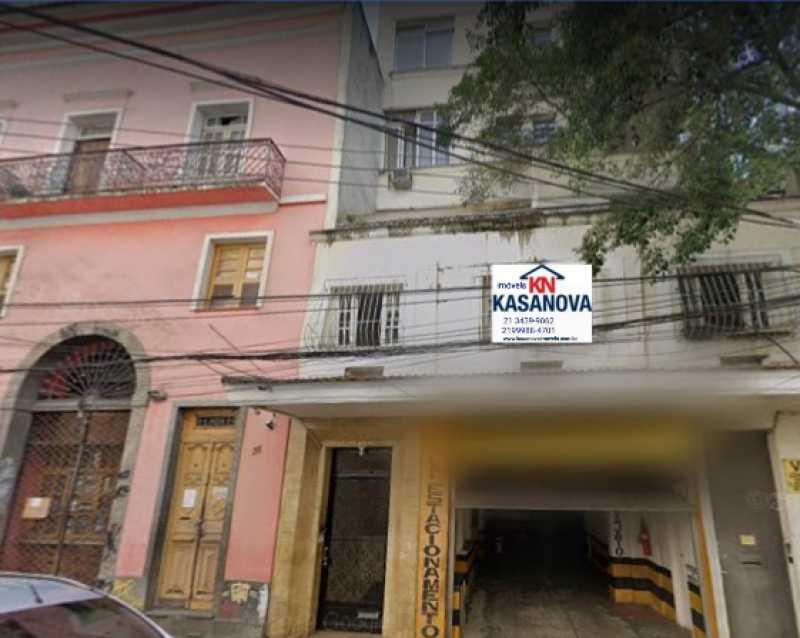 Photo_1633115336544 - Apartamento 4 quartos à venda Glória, Rio de Janeiro - R$ 1.500.000 - KFAP40076 - 3